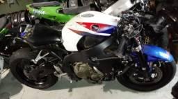 Moto Para Retirada de Peças/Sucata Honda Cbr 1000 rr Ano 2009