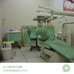 Consultório Odontológico pronto para trabalhar.Reserva por dia ou por hora
