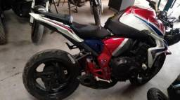 Moto Para Retirada de Peças/Sucata Honda Cb 1000 Ano 2015