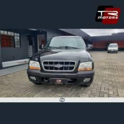S10 Blazer 2.8 Diesel Completa !!! - 2002
