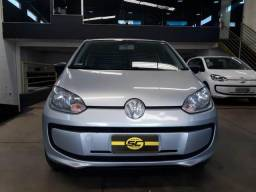 Volkswagen Up 2 portas 2015.2016 1.0 Take Up! - 2016