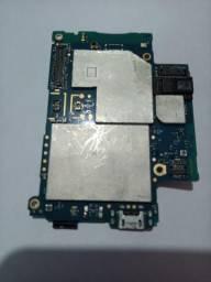 Placa Sony Xperia Z2 16 GB