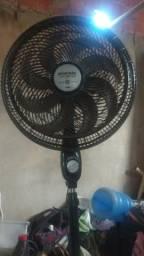 Vendo esse ventilador