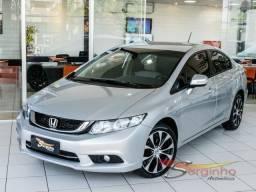 Honda Civic LXR 2.0 Automático / Impecável / Não perca - 2016