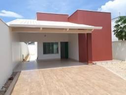 Casa Nova Financia 3/4 Sendo 1 Suíte Com Closet Casa Sozinha No Lote Frente Pra Sombra