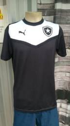 Camisa Botafogo Oficial (G) Seminovo- ótimo estado 4e7311fce83ce