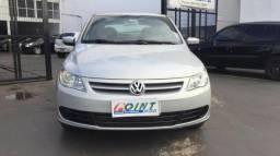 Vw - Volkswagen Gol G5 Trend 1.0 2010 Flex Completo - 2010