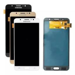 Tela Touch e Display Samsung J5 prime / J7 Prime