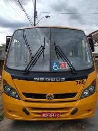 Vendou ou troco micro ônibus - 2011