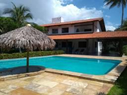Vendo casa dúplex com 1750m² na Avenida Central do Cumbuco