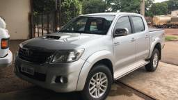 Hilux 2013 top - 2013