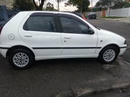 Fiat Palio 1.6 Completo ar gelando - 1998