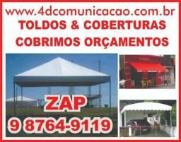 Toldos & Coberturas zap *