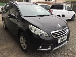Peugeot SUV unico dono 8mil reais abaixo da fipe - 2017