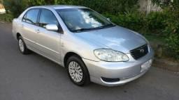 Toyota Corolla ÚnicoDono/MuitoNovo/Oportunidade/Automatico/Xli 1.6 - 2005