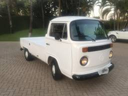 Kombi pick-up carroceria - 1994