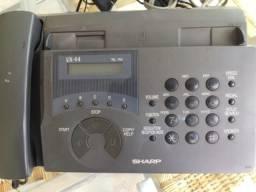 Telefone e fax