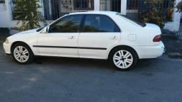 Vendo Honda Civic 93 - 1993