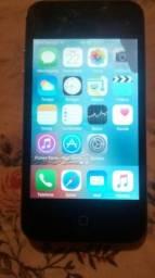 Iphone 4s vendo ou troco
