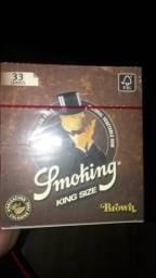 Caixa seda smoking