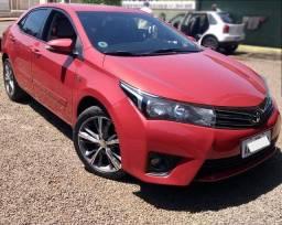 Toyota Corolla XEI 2.0 Flex Automático 2015 Completo