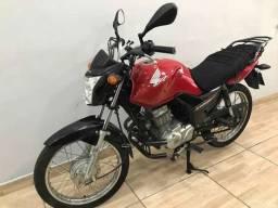 Honda CG 125i Fan 2018
