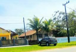 Casa próxima ao Farol em Itapoá