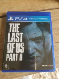 The Last Os Us parte 2