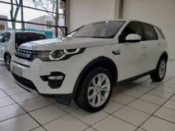 Discovery Sport 2.0 HSE