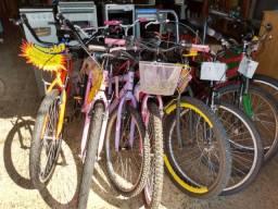 Bicicletas( ver descrição)