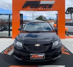 2019 Chevrolet Prisma Joy 1.0 8V (Flexpower) 4P sem entrada parcela de 979,00R$