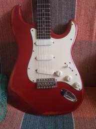 Guitarra Luthier