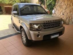 Land Rover Discovery 4 SE Blindada