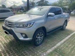 Toyota Hilux SRX - 17/17 - 2017