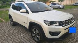 Jeep Compass - Open Edition - 2017
