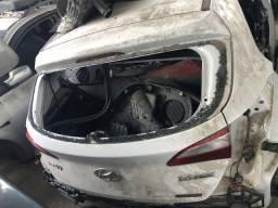 Tampa de mala Hyundai Hb20