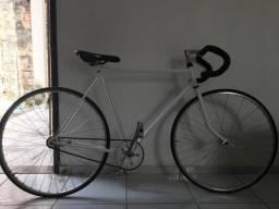 Bike contrapedal (quadro original de monark 10)