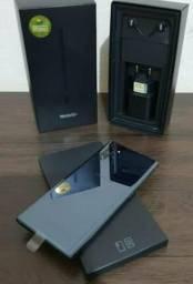 Galaxy Note 10+ top de linha (preto)