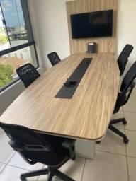 Mesas de escritório