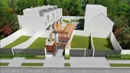 Terreno em Condomínio | 105 m² Priv | Projeto Pronto | Campo Comprido