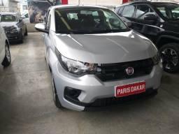 Fiat mobi 2018 drive completo - 2018