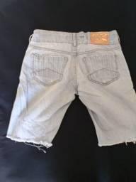 Short jeans Tam 36 da opção