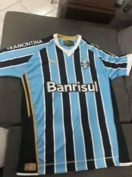 Camiseta do Grêmio Banrisul Puma