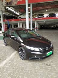 HONDA CIVIC 15/16