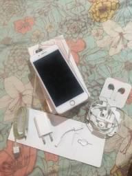 IPhone 7plus rosê em perfeito estado