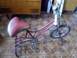 Bicicleta ergométrica raridade