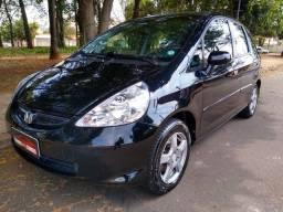 Muito Econômico! Honda Fit LXL 1.4 Automático, 2008. - Ótimo estado de conservação!