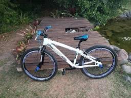 Bicicleta Perifa Do Portal Wheeling