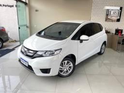 Honda - fit 1.5 lx 16V 4 portas
