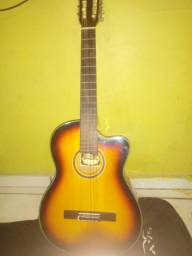 350$Vendo ou troco violão Steinberg de naylon por um celular o algo do meu interesse
